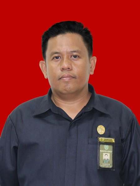 Sekretaris Zulfadhli Photo
