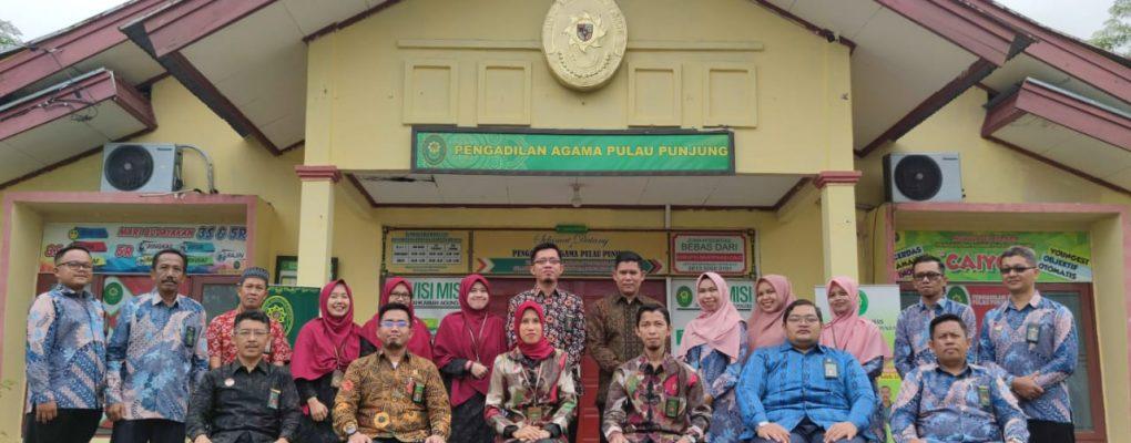 Selamat Datang di Website Resmi Pengadilan Agama Pulau Punjung